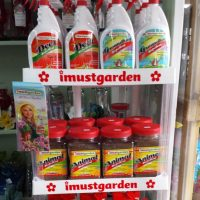 imustgarden pest repellants